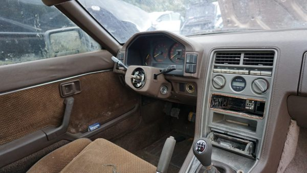 Mazda RX-7 SA2